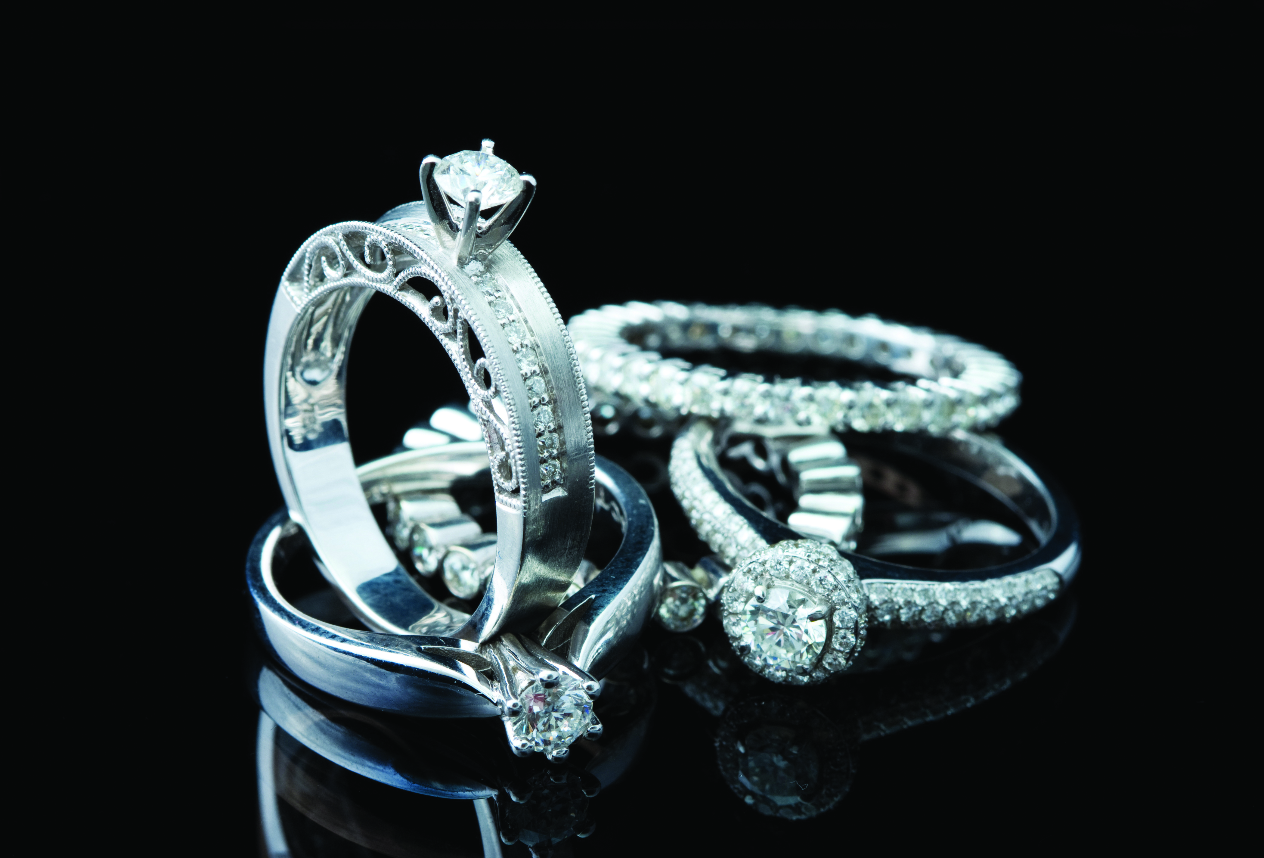 Insurance Coverage For Wedding Rings