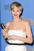 The 71st Golden Globe Awards - Press Room