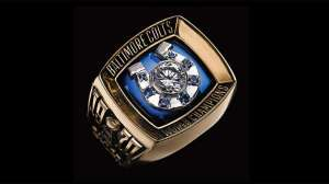 Super Bowl V - Baltimore Colts