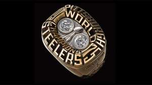 Super Bowl X - Pittsburgh Steelers