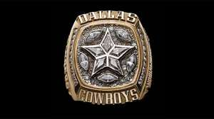 Super Bowl XXX - Dallas Cowboys