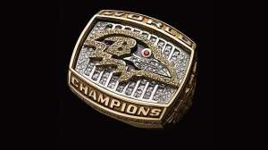 Super Bowl XXXV - Baltimore Ravens
