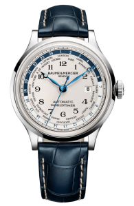 Men's Capeland by Baume & Mercier