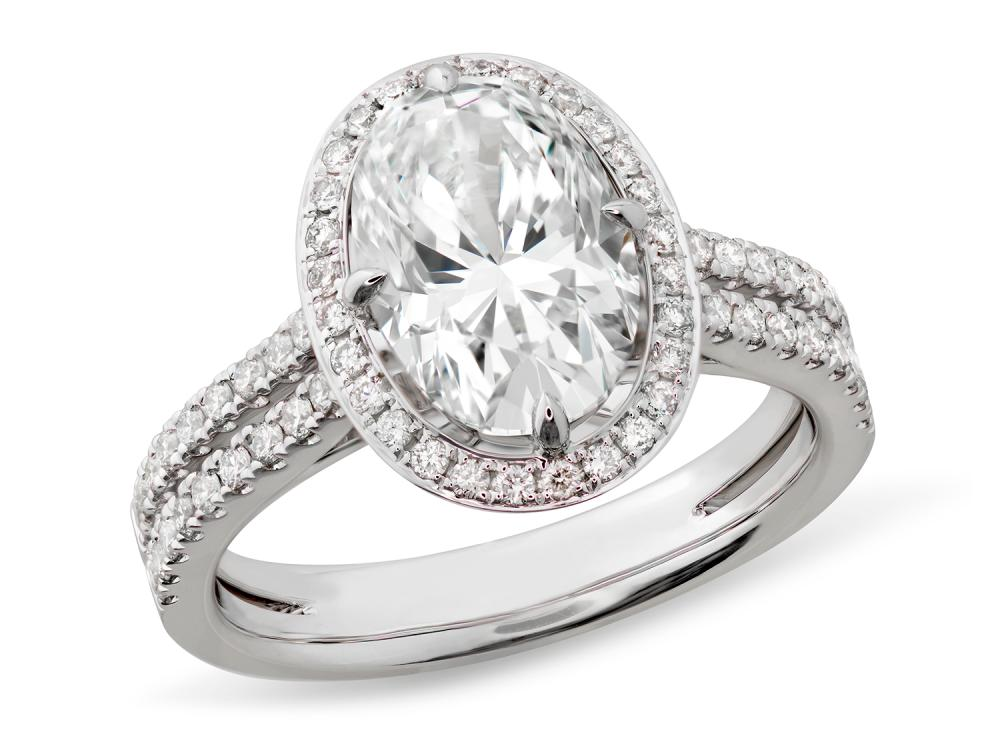 Top Five Engagement Ring Trends for 2018 American Gem Society Blog