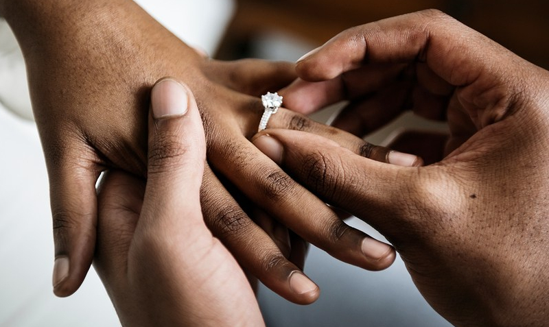 Tips from Jewelers Mutual: Should You Insure Your Engagement Ring?