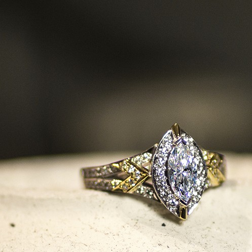 Top 3 Diamond Engagement Ring Posts
