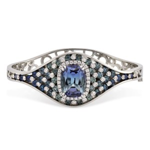 Make the Season Bright With Tanzanite